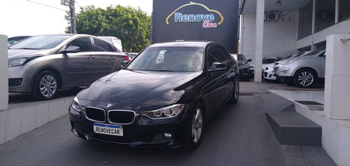 bmw 320i 2.0 16v turbo active flex 4p automático