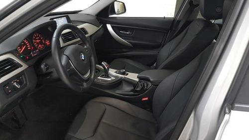 bmw 320i 2.0 16v turbo active flex 4p automático