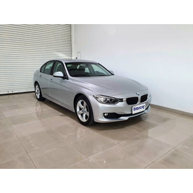 Bmw 320i 2.0 16v Turbo Activeflex 4p Automático