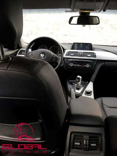 bmw 320i 2.0 16v turbo gasolina 4p aut 2013