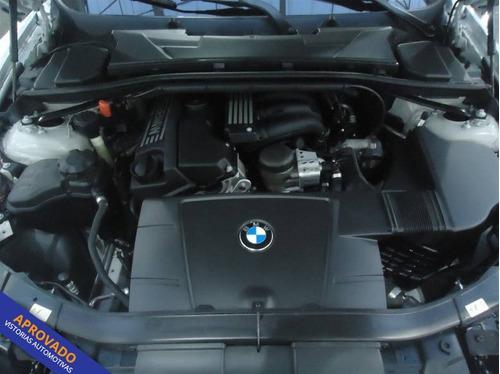 bmw 320i 2.0 4p automatico