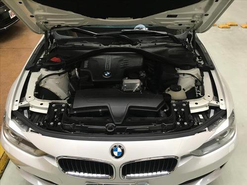 bmw 320i 2.0 active 16v turbo flex at