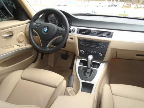 bmw 320i 2.0 aut. 2012 preto com couro caramelo