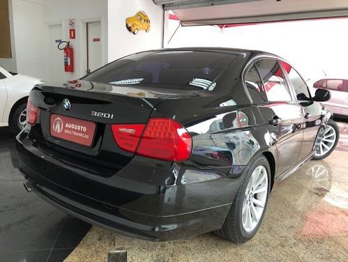 bmw 320i 2.0 gasolina 2011