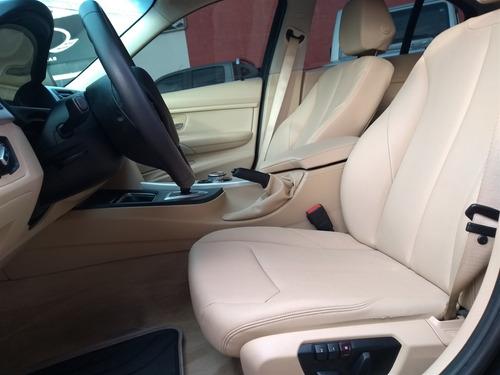bmw 320i 2.0 gp 16v turbo active flex 4p automático