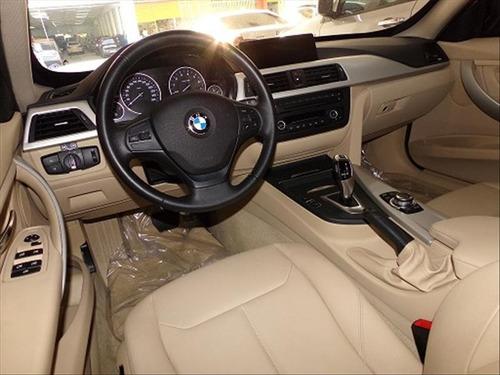 bmw 320i 2.0 gp 16v turbo gasolina 4p automatico