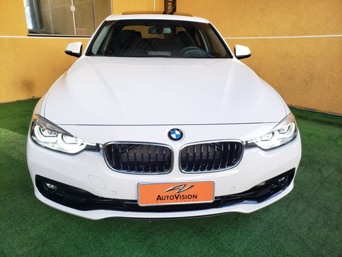 bmw 320i 2.0 gp turbo active 2018