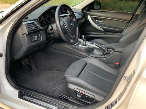 bmw 320i 2.0 gp turbo gasolina 2014