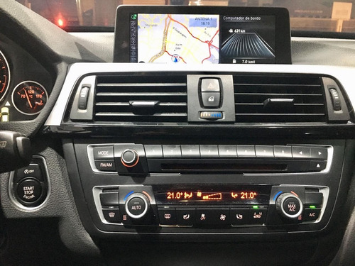 bmw 320i 2.0 gt sport 16v turbo gasolina 4p automático