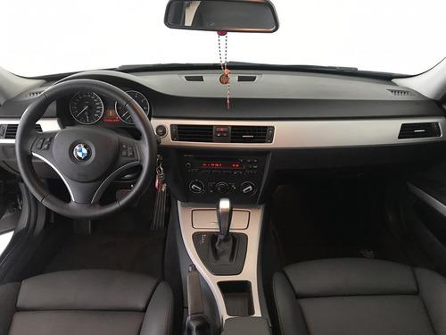 bmw 320i 2.0 joy 16v gasolina 4p automático