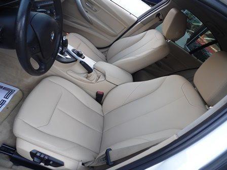bmw 320i 2.0 sport 16v turbo gasolina 4p automático