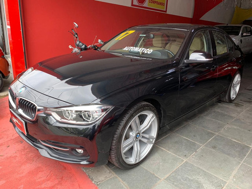 bmw 320i 2.0 sport active flex aut. 4p 245 hp