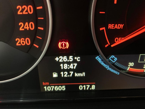 bmw 320i 2.0 sport active flex aut. 4p 245 hp