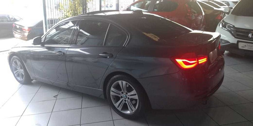 bmw 320i 2.0 sport gp 16v turbo active flex 4p aut 2016