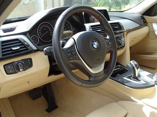 bmw 320i 2.0 sport gp 16v turbo active flex 4p automático