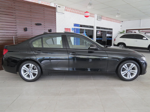 bmw 320i 2.0 sport gp 16v turbo active flex 4p automático