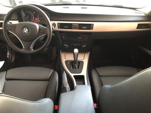 bmw 320i 2.0 top 16v gasolina 4p automático