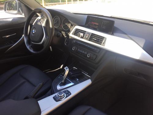bmw 320i, 2000cc, turbo. berlina importada.
