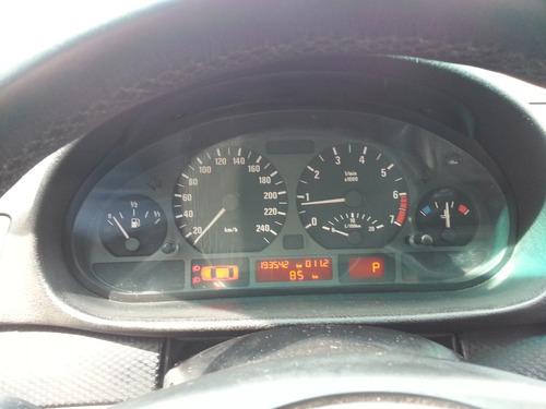 bmw 320i 2001 formula 1 super cuidado y bueno