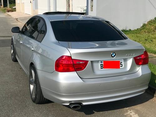 bmw 320i 2011 versão top
