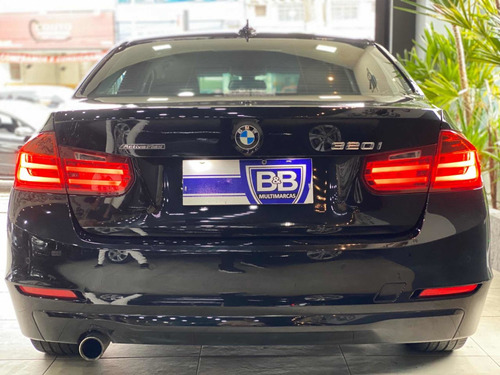 bmw 320i 2014 active flex completa top