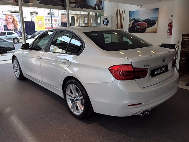 bmw 320i 2018 bremen motors financiacion bbva u s en mercado libre. Black Bedroom Furniture Sets. Home Design Ideas