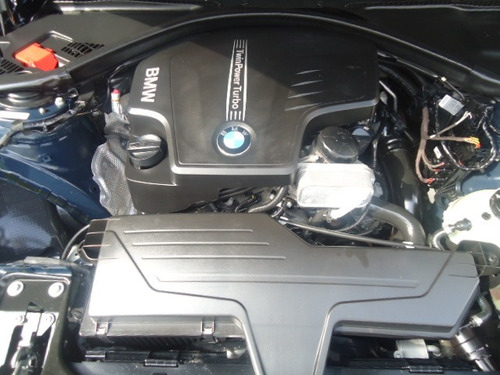 bmw / 320i 3b ii - blindada