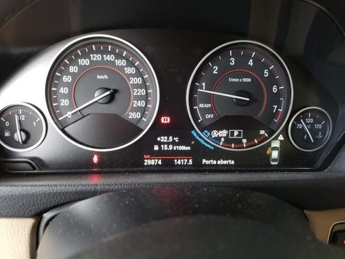 bmw 320i active 2.0 16v turbo, bmw3426