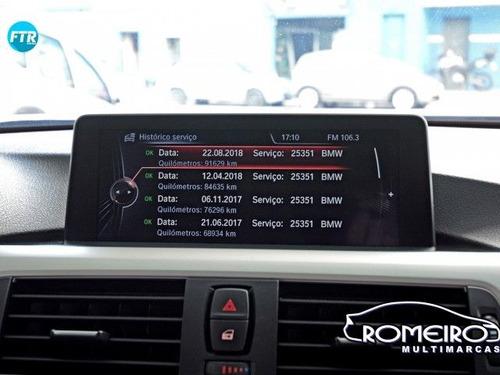 bmw 320i active 2.0 16v turbo, ezm5165