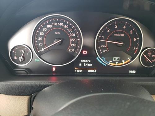 bmw 320i active 2.0 16v turbo, fny7644