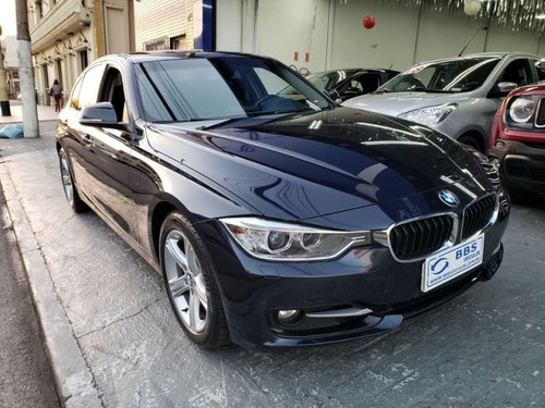 bmw 320i active 2.0 16v turbo, fuc9538