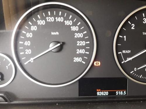 bmw 320i active 2.0 16v turbo, gjw4554