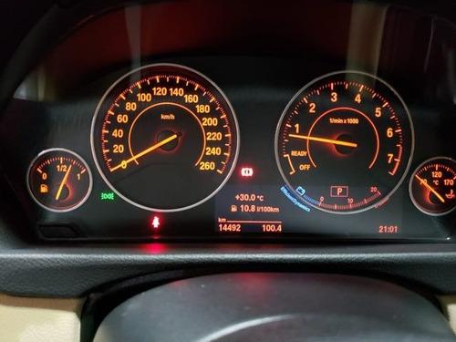 bmw 320i active 2.0 16v turbo, gjz1715
