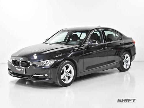 bmw 320i active flex