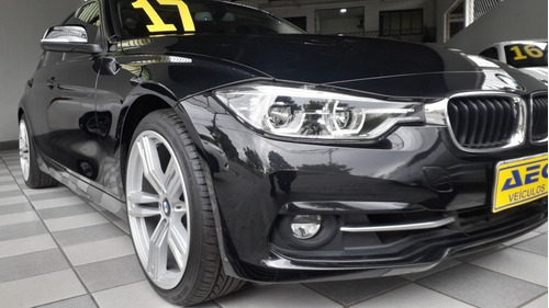 bmw 320i active sport gp flex - 2017