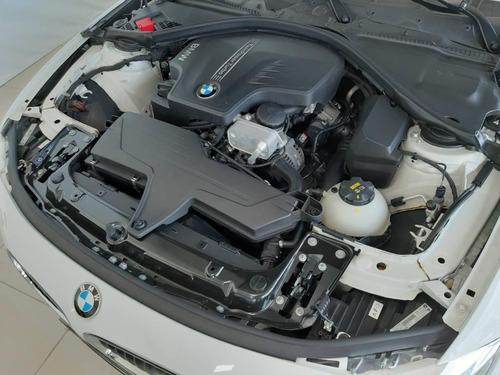 bmw 320i activeflex 2.0 turbo
