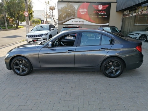 bmw - 320i activeflex 2.2 - 2015