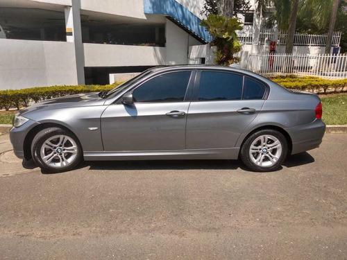 bmw 320i / automático / 2011 / gris