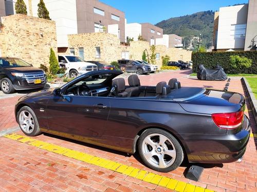 bmw 320i cabriolet / convertible