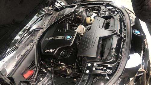 bmw 320i como nuevo