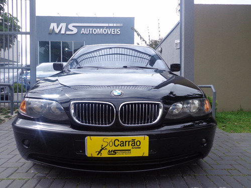 bmw 320i ev11 impecavel
