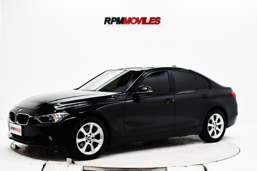 bmw 320i executive at 2013 rpm moviles