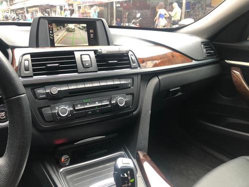 bmw 320i gran turismo automatico cc 2000 pt hatch  back