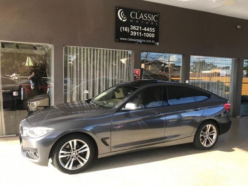 bmw 320i gt sport 2.0 16v turbo, qff5896