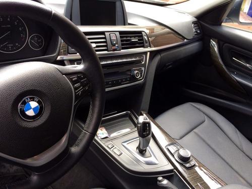 bmw 320i luxury 2013 impecable