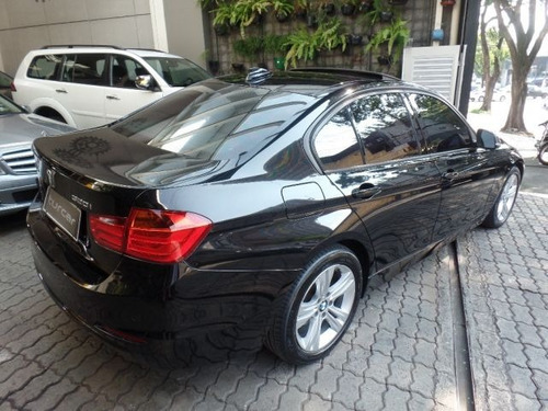 bmw 320i m sport gp 2.0 16v turbo active flex, fik5452