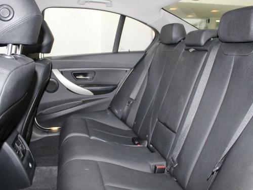 bmw 320i sedan turbo 2.0 16v, impecável, ghf0320