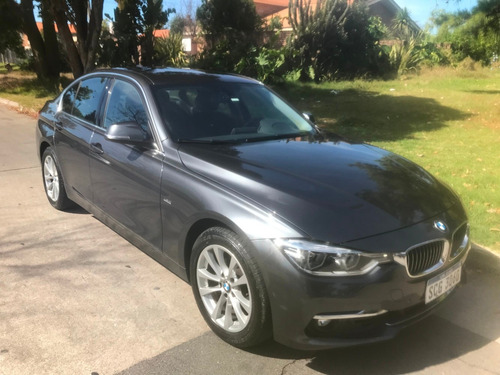 bmw  320i  serie 3 2.0 sedan luxury at executive