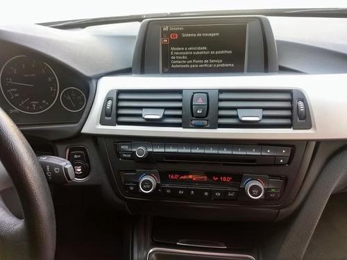 bmw 320i série 3b11 2.0 turbo 2013