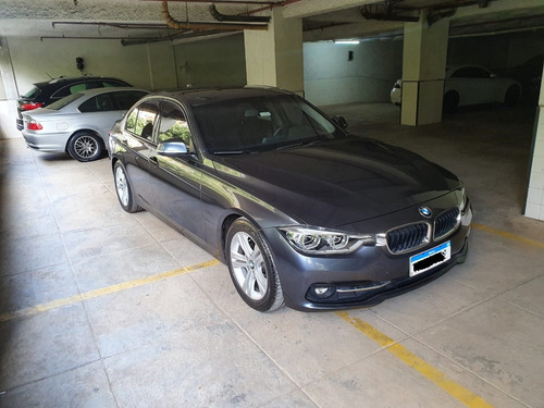 bmw 320i sport gp blindada